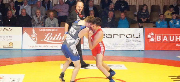 KSV Unterelchingen gewinnt gegen KSV Winzeln