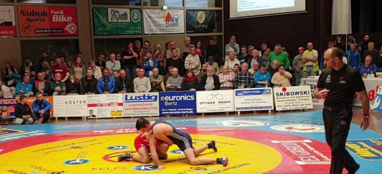 Elchfighter gewinnen Derby gegen Herbrechtingen