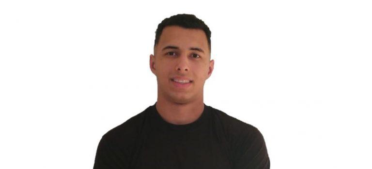 Unser Talent Samuel Guerrero wurde in den Bundeskader berufen…